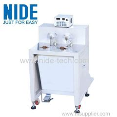 Micro Motor Rotor Winder
