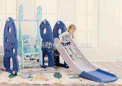 kids indoor swing chidren plastic slides