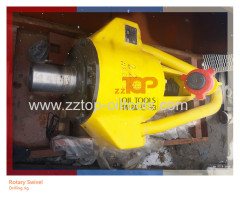 API Drilling Rig Rotary Swivel SL225
