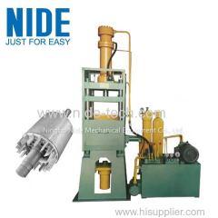 40t автоматическая машина для литья под давлением