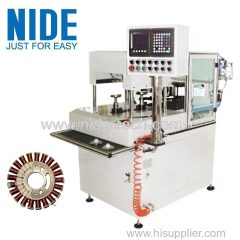EXTERNAL ROTOR WINDING MACHINE