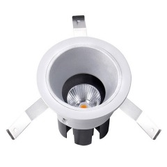 10W 12W LED ceiling lights for hotel