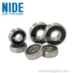 6001 ZZ V2 SRL ball bearing