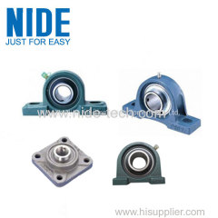 Plummer block bearing Ball Bearing