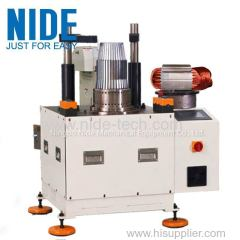 Semi-auto Motor Stator Coil Insertion Machine
