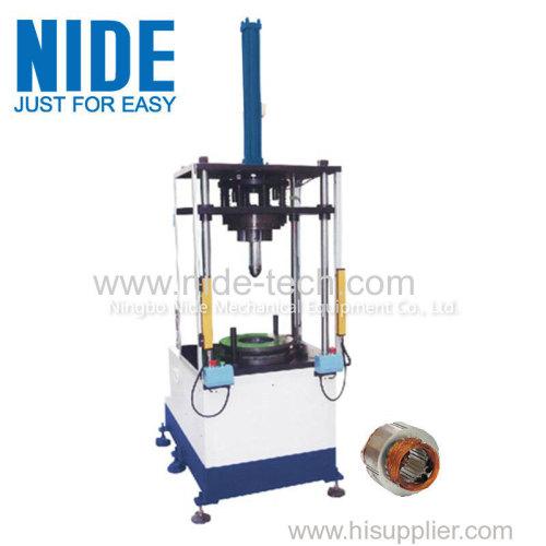 экономический тип катушки статора автоматический предварительно формовочная машина для асинхронного двигателя
