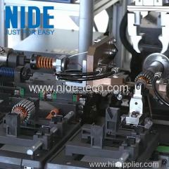 Fully Automatic Mixer Armature Manufacturing Production Machine