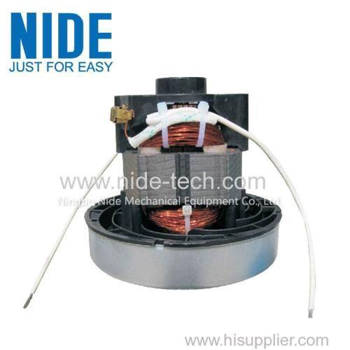 Электродвигатель постоянного тока пылесос