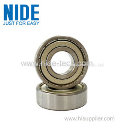 6300 ZZ ball bearing
