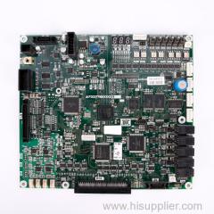 Shanghai Mitsubishi Elevator Spare Parts P203778B000G01 PCB Drive Board