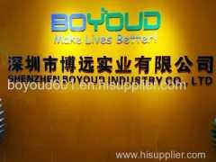 Shenzhen Boyoud Industry Co., Ltd
