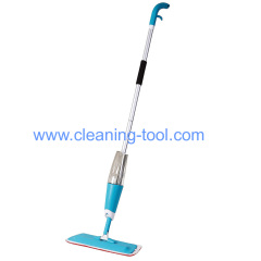 600Ml Spray Mop Water Spraying Floor Cleaner Tiles Microfibre Spray Mop