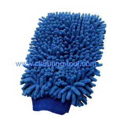 Multiple Glove Car Polish Soft Polishing Cleaning Washing Mitt