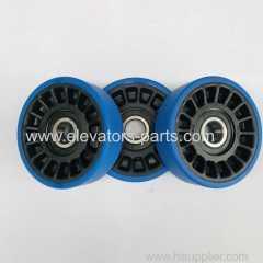 Hitachi Escalator Roller 6202 RS/76-22-6202 (Skeleton Wheel)