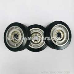 Hitachi Escalator Lift Parts Roller 0254 NT180207/80*23*6202 (Aluminium Wheel)