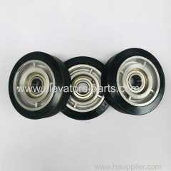 Hitachi Escalator Roller 0254 NT180207/80*23*6202 (Aluminium Wheel)