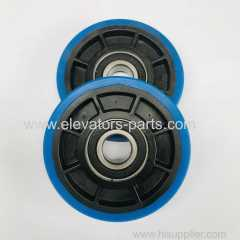 Kone Escalator Lift Spare Parts Step Roller 100x19mm 6204-RS (Skeleton)