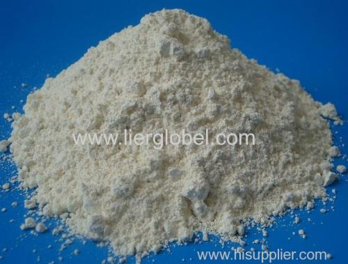 99.9% High purity Zinc Oxide