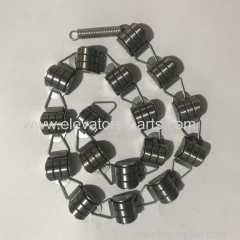 OTIS Escalator Rotary Chain