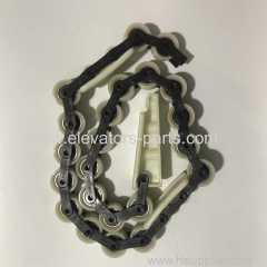 Kone Escalator Spare Parts Handrail Rotary Chains KONE2467623