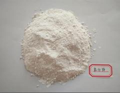 white powder Zinc Oxide