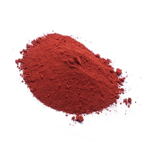 Good Chemical Stability Prices Red color Iron Oxide Pigment