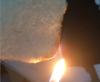 Factory matting anti-splash sparks flame retardant high temperature resistant felt manufacturers custom carbon fiber bla
