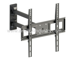 Articulating Swivel TV Wall Mount Brackets For 6144