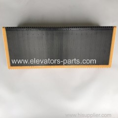 Toshiba Escalator Step 1000MM TJ1000DZ-E (Refurbished)
