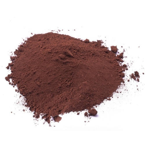brown color antirust coating pigment Zinc chrome for paint