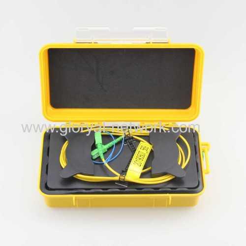 OTDR Launch Fiber CABLE Box