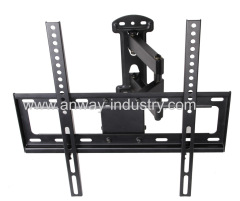 Swivel Single Arm LCD TV Wall