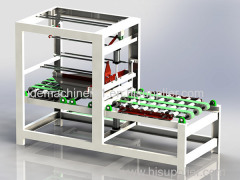 Automatic Control Packaging Machine