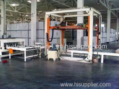 Hgh-tech Automatic Palletizing Machine