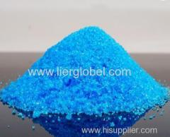 Blue Crystal Copper Sulphate