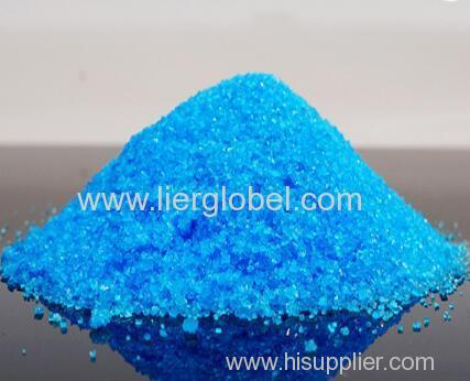 CuSO4 Blue Crystal Copper Sulphate