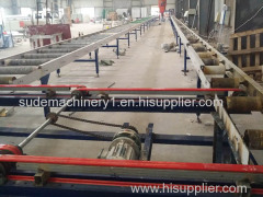 Gypsum Line Assembly Line Equipment