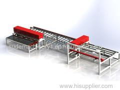 Automation Gypsum Cutting Machine