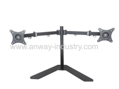Universal TV Stand Base tabletop for two TV