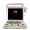 XF3600 Portable Full Digital Color Doppler Ultrasound Scaner with two probe