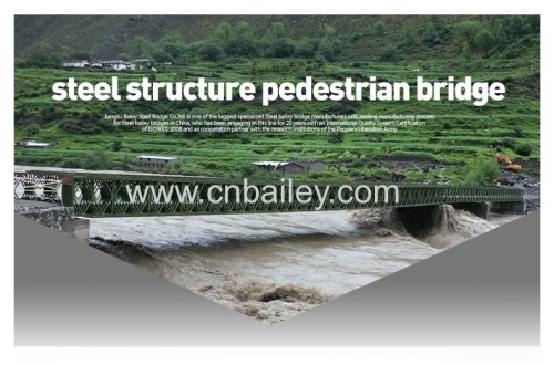 emergency bailey bridge hd200