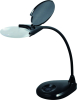 MAGNIFIER LAMP EYEGLASS STYLE MAGNIFIER