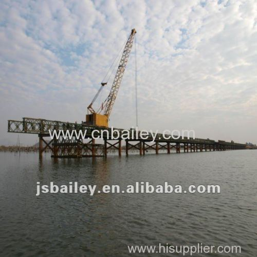 Used bailey bridge for sale