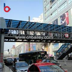 factory supply China manufacturer steel bridge company