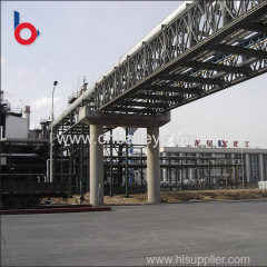 factory supply China manufacturer prefabricated compact bailey bridge