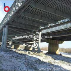 factory direct pedestrian bridge for sale The best popular
