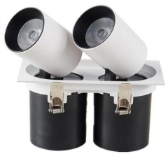 24W 40W recessed LED spot lighting
