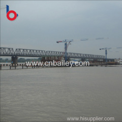 High Quality With Low Price bailey bridge for military