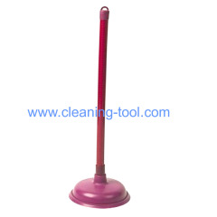 Rubber Sink Toilet Drain Bath Plunger