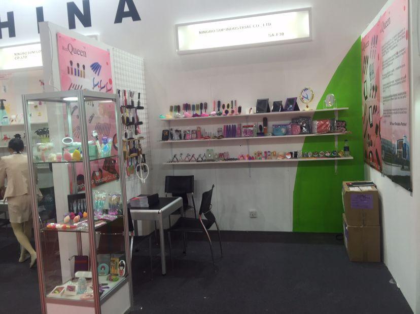 Beautyworld Dubai Exhibition 2019